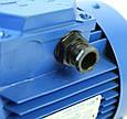 Электродвигатель АИР 71 А4 0,55 кВт 1500 об/мин, фото 3
