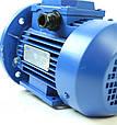 Электродвигатель АИР 71 А4 0,55 кВт 1500 об/мин, фото 4