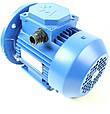 Электродвигатель АИР 71 А4 0,55 кВт 1500 об/мин, фото 6