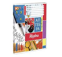 Тетрадь для записей А5/48 кл. YES АЛГЕБРА (PHOTOSHOW)