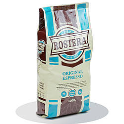 Кофе в зернах Rostera Original 1кг