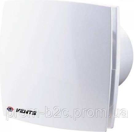ВЕНТС 100 ЛДТ турбо - бытовой вентилятор, фото 2