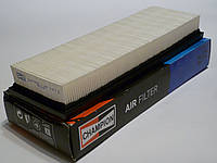 Воздушный фильтр на Renault Trafic/ Opel Vivaro/ Nissan Primastar 1.9dCi с 2001... Champion (США), CAF100737P