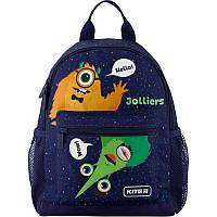 Рюкзак дошкільний Kite 534 Jolliers K20-534XS-4, фото 1