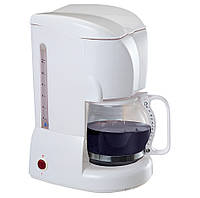 Кофеварка капельная 12 чашек Maestro MR-401 800 Вт