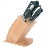 Набор ножей из нержавеющей стали на подставке MAESTRO MR-1423 (8 шт) | кухонный нож | ножи Маэстро, Маестро, фото 1