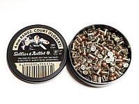 Патрони Флобера Sellier&Bellot 4 mm (50 шт.) Патрон Флобера Чехія