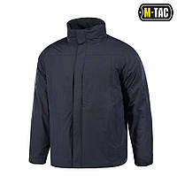 M-Tac парка 3 IN 1 Dark Navy Blue