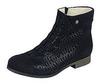 Ботинки женские Rieker Z3764-00