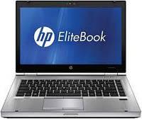 Ноутбук HP Elitebook 8460p-Intel Core i3-2570M-2.56GHz-4Gb-DDR3-320Gb-HDD-DVD-R-W14-Web- Б/У