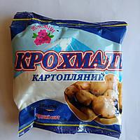 """Крахмал картофельный 190г ТМ """"жасмин"""""""