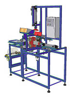 Автомат для изготовления полипропиленовых пакетов