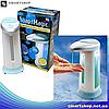 Сенсорная мыльница Soap Magic - дозатор для мыла, Сенсорный дозатор для жидкого мыла, Диспенсер, Дозатор, фото 2