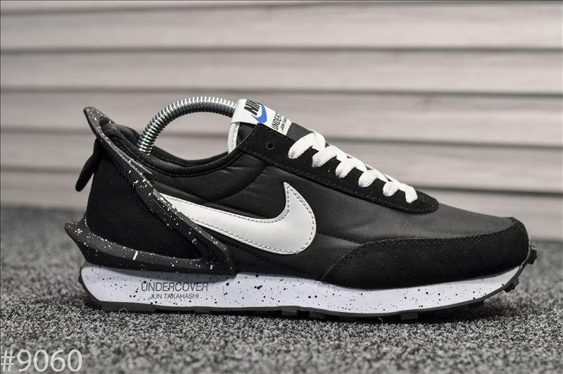 Кроссовки Nike Undercover Black White