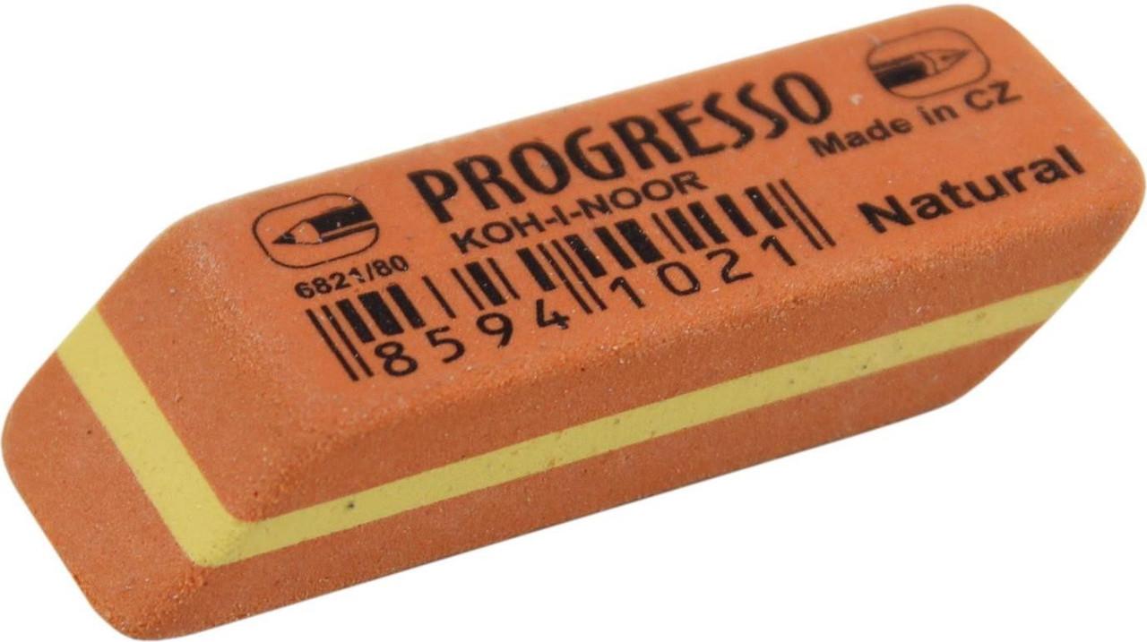 """Гумка """"Koh-i-noor"""" Progresso універсал. №6821/80(84)(672)"""