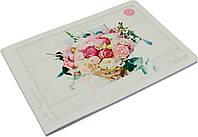 """Альбом для малюв. на скобі 36/120 A4 """"Щастя"""" №18011/Поділля/(10)(70), фото 1"""