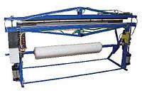 Пакетоделатели серии ШОВ с длиной шва 1300-1700 мм