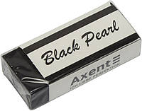 """Гумка """"Axent"""" Black Pearl м'яка №1194-A(30)"""