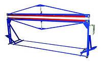 Пакетоделатели серии ШОВ с длиной шва 2000-2500 мм