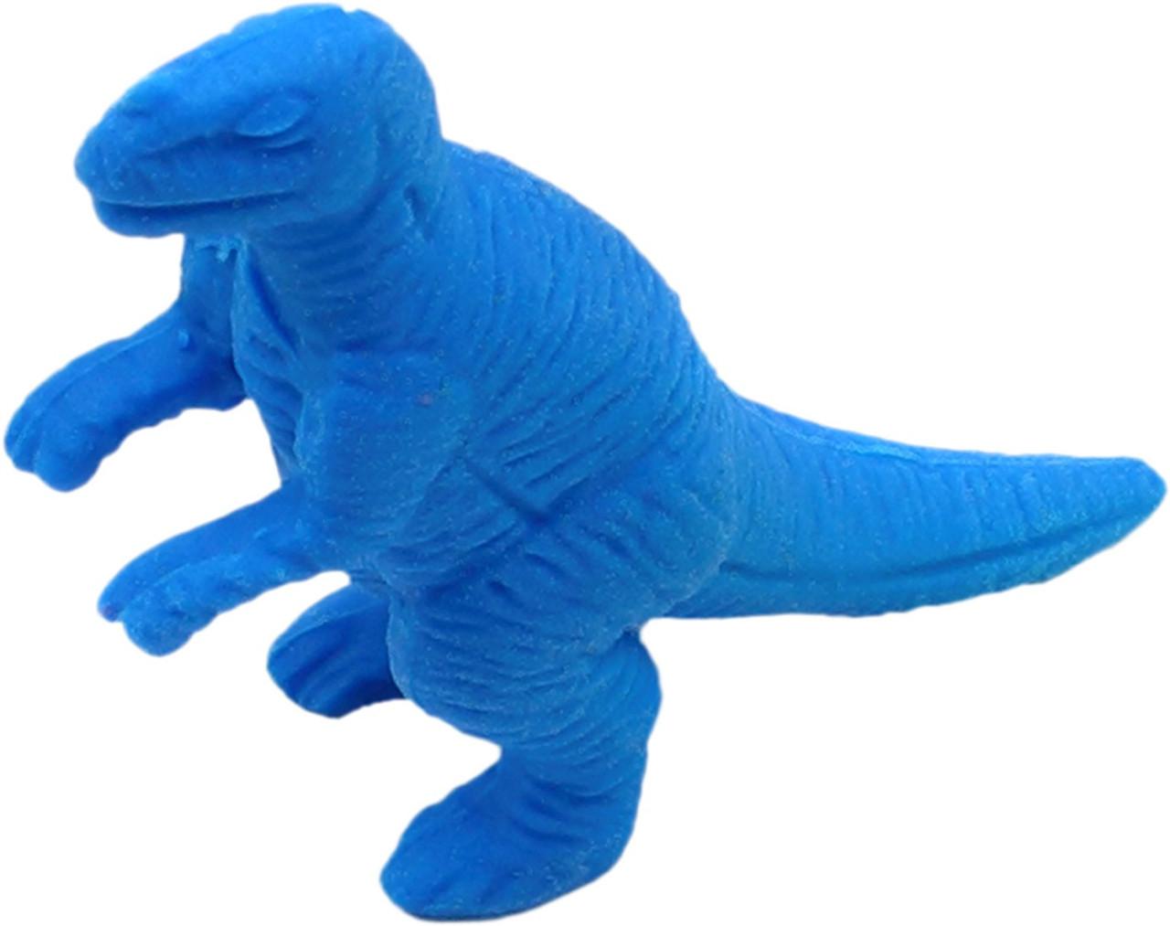 """Гумка №L4072 """"Динозаври"""" в банці(100)"""