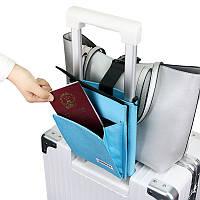 Транспортная тележка IPRee® На открытом воздухе Чемодан Сумка Портативная сумка для хранения сумочек с ремешком Багаж-1TopShop