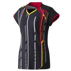 Поло юниорское Yonex 20235J  Junior Polo Shirts Black M