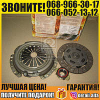 Сцепление (комплект) (диск+корз.+выжимная муфта) ВАЗ 2110-2112 (пр-во ТРИАЛ) (арт. 2112-1601085)