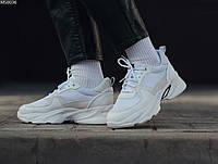 Женские кроссовки Staff white