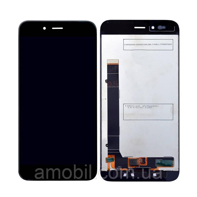 Дисплей + Сенсор Xiaomi Mi A1 / Mi 5x black orig