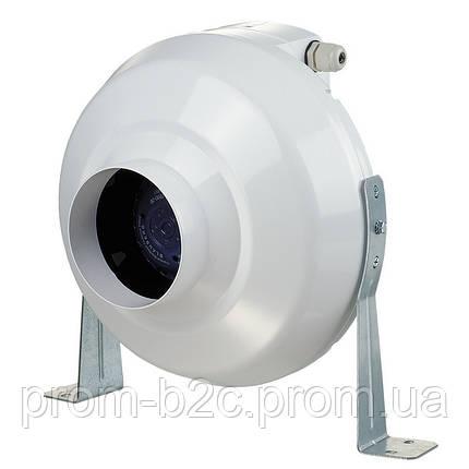 Канальный вентилятор ВЕНТС ВК 100, фото 2