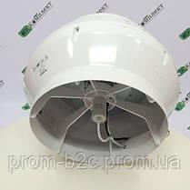 Канальный вентилятор ВЕНТС ВК 315, фото 3