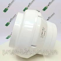 Канальный вентилятор ВЕНТС ВК 250, фото 3