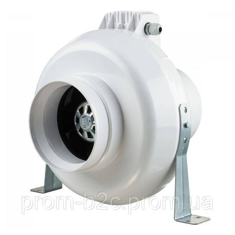 ВЕНТС ВК 250 ЕС - вентилятор для круглых каналов