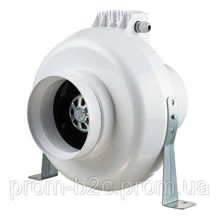 ВЕНТС ВК 250 ЕС - вентилятор для круглых каналов, фото 2
