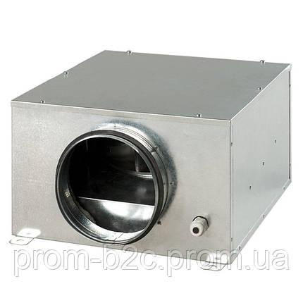 ВЕНТС КСБ 150 - шумоизолированный вентилятор, фото 2