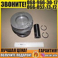 Поршень МАН 128.0 D2865/D2866 EURO 1 87- (пр-во Nural) (арт. 87-283100-00)