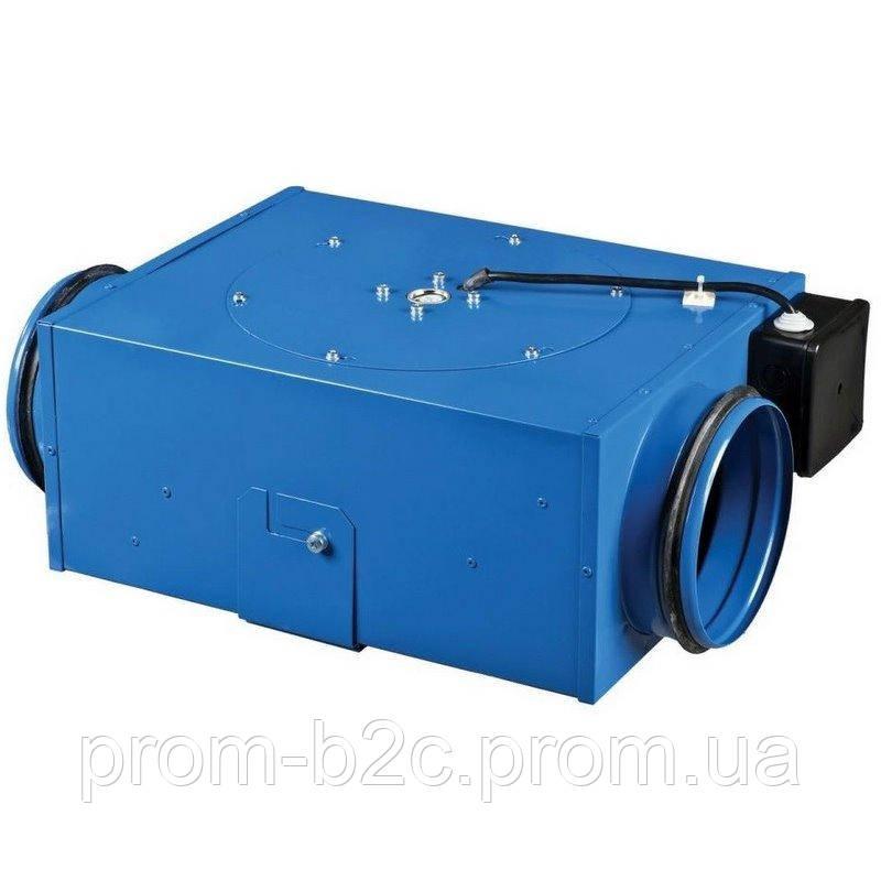ВЕНТС ВКП 80/80*2 мини - канальный центробежный вентилятор