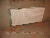 Установка радиаторов отопления, подключение замена радиаторов, замена батарей отопления Харьков