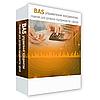 BAS Управління холдингом. Ліцензія для дочірніх підприємств і філій