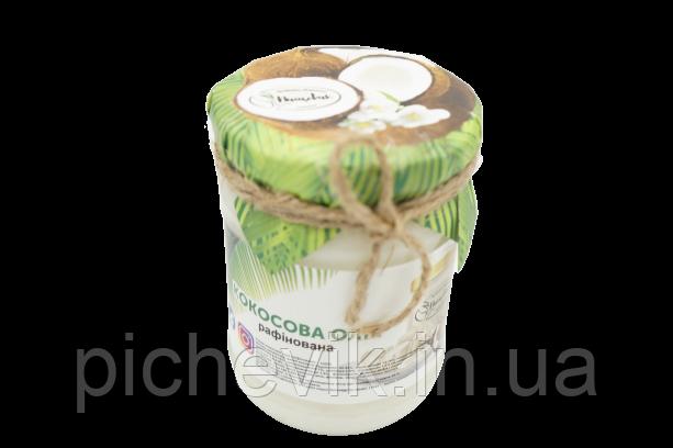 """Кокосовое масло рафинированное ТМ """"Cargill"""" (Малайзия) обьем:500 мл"""