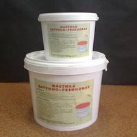 Мастика битумно-резиновая 12кг. (Отправка из Одессы)