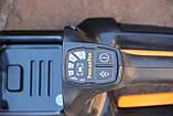 Мощный аккумуляторный бесщёточный триммер Poulan Pro 58 V PRHT22i (кусторез ), фото 7