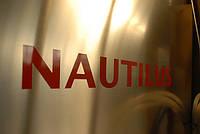 Lely Nautilus