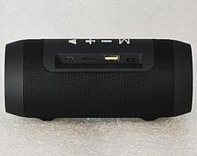 """Портативная колонка Bluetooth """"B"""" G18 Black черный, фото 3"""