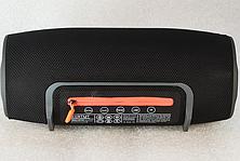 """Портативная колонка Bluetooth """"B"""" XERTMT Big Black черный, фото 3"""