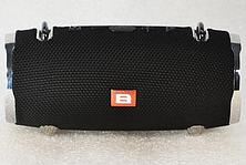 """Портативная колонка Bluetooth """"B"""" Mini XERTMT 2 Black черный, фото 2"""