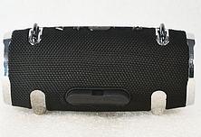 """Портативная колонка Bluetooth """"B"""" Mini XERTMT 2 Black черный, фото 3"""