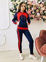 Спортивный костюм для девочек в школу 724 Zeta-m