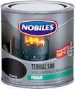 Огнестойкая силиконовая краска для маталла Nobiles Thermal 500 0,7л