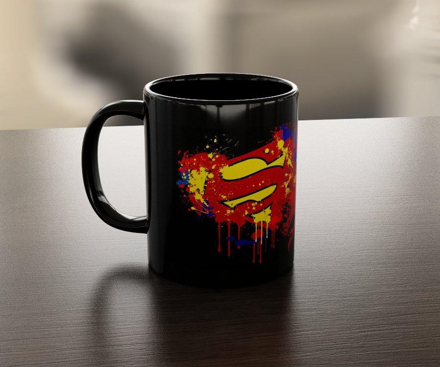 Кружка GeekLand Супермен Superman Superman  SP.02.016